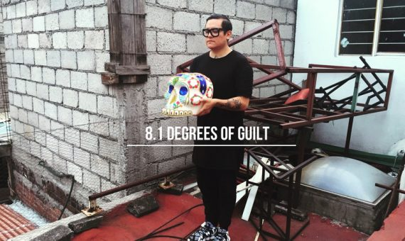 8.1 DEGREES OF GUILT