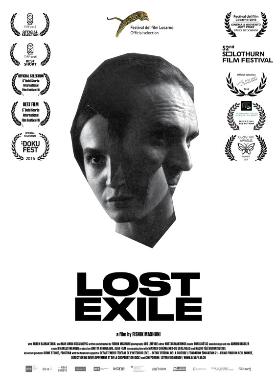 LOST EXILE