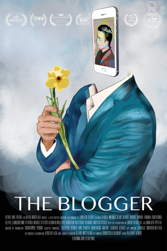 Le Blogueur