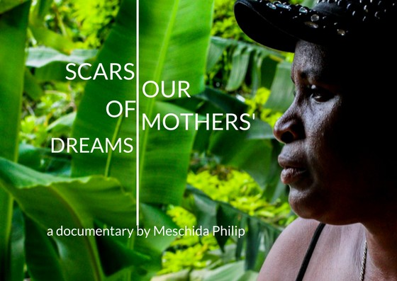 Scars of our Mothers' Dreams