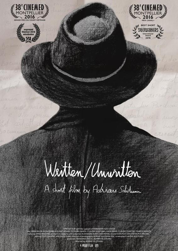 Written / Unwritten