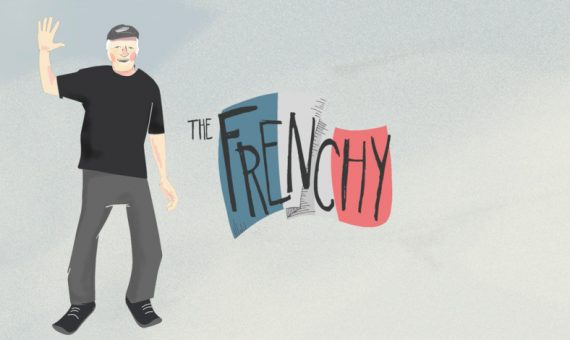 The Frenchy